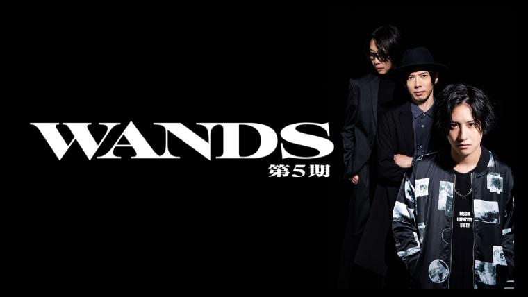 Wands ボーカル 変わっ た